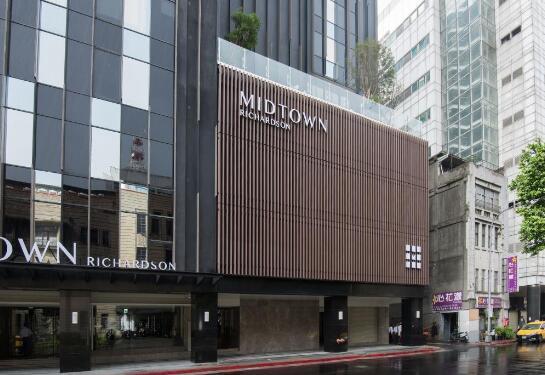 德立庄酒店(HotelMidtownRichardson)预订/团购