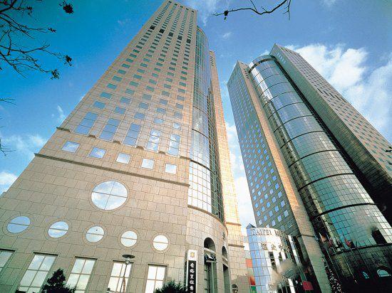 香格里拉远东酒店(Shangri-La'sFarEasternPlazaHotel,Taipei)预订/团购