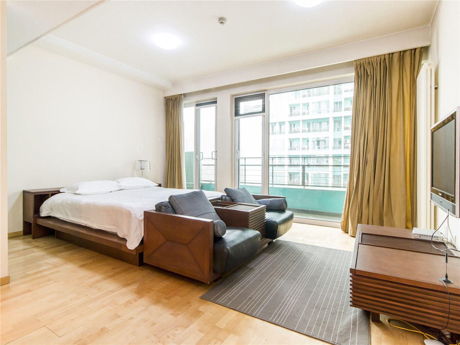 相寓INN服务公寓(北京华贸国际公寓店)预订/团购