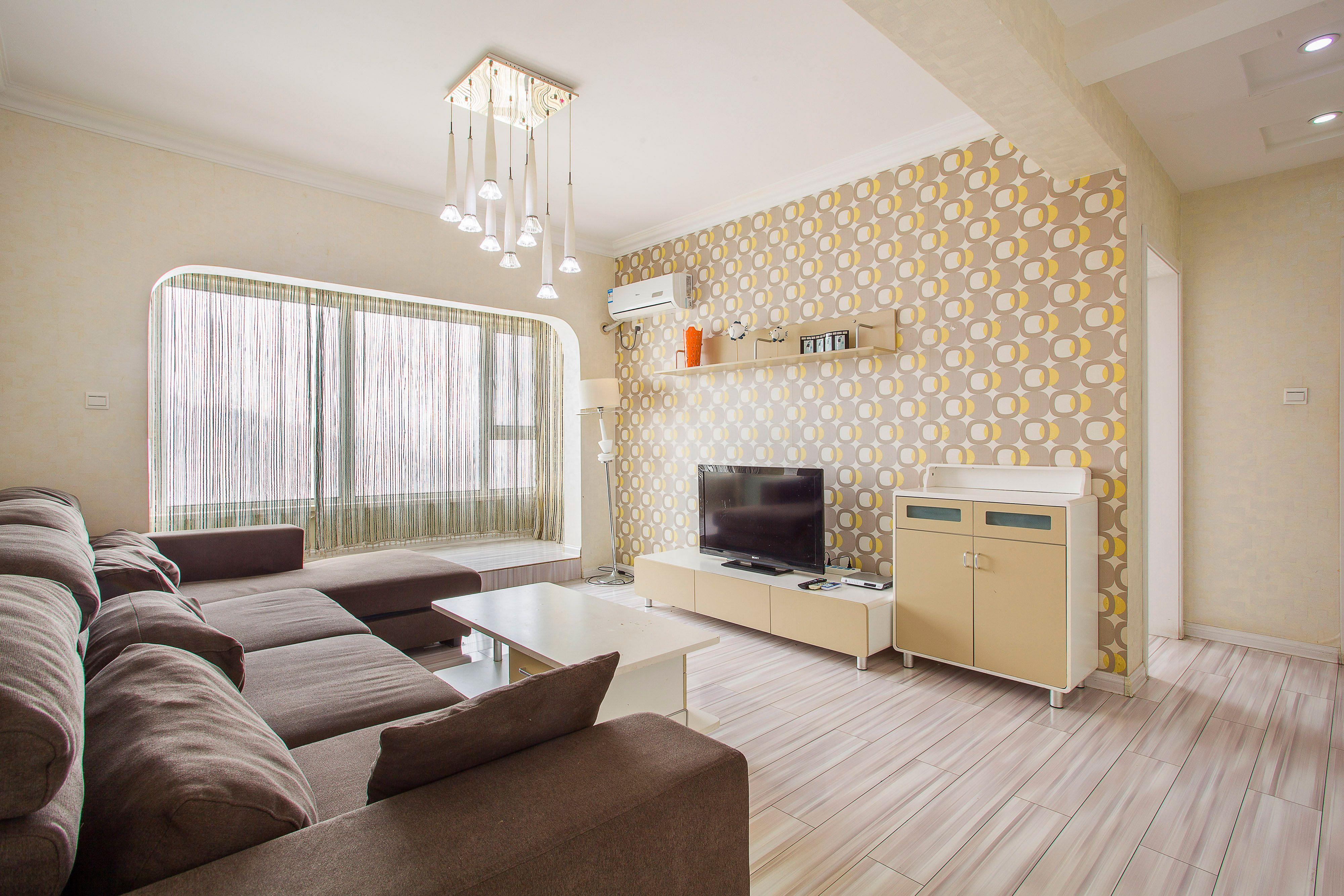 圣西罗酒店式公寓预订/团购
