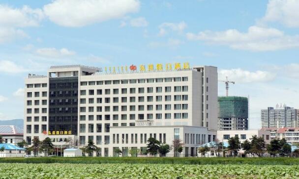 东蓬假日酒店预订/团购