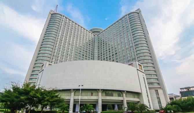 上海唐朝酒店预订/团购