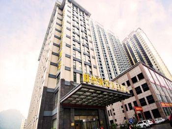 【宜昌等】峡州清江假日酒店+清江画廊+清江方山景区-美团