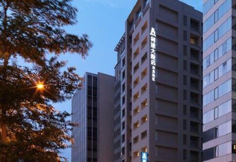 柯达饭店-松江店(K-HotelSongjiang)预订/团购