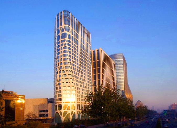 北京康莱德酒店预订/团购