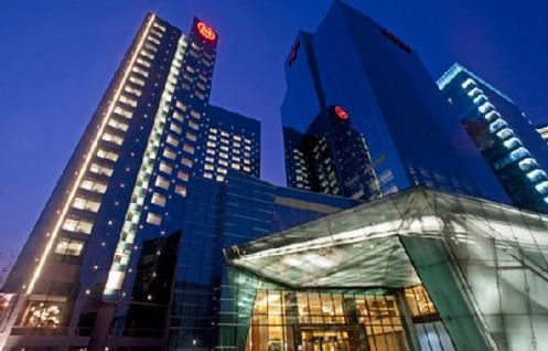桔子水晶酒店(安贞店)预订/团购