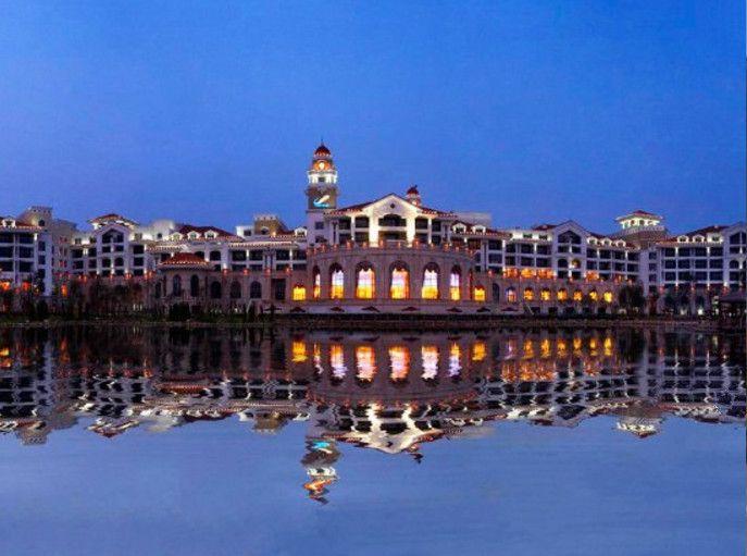 碧桂园玛丽蒂姆酒店预订/团购