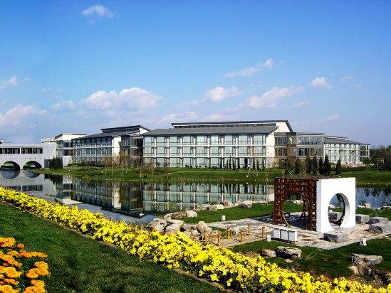稻香湖景酒店预订/团购