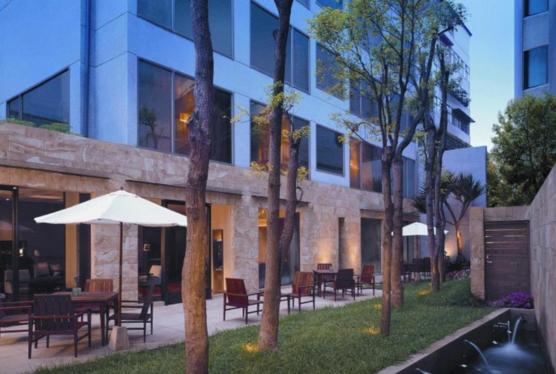 台北商旅庆城馆(Les Suites Taipei - chingcheng)预订/团购
