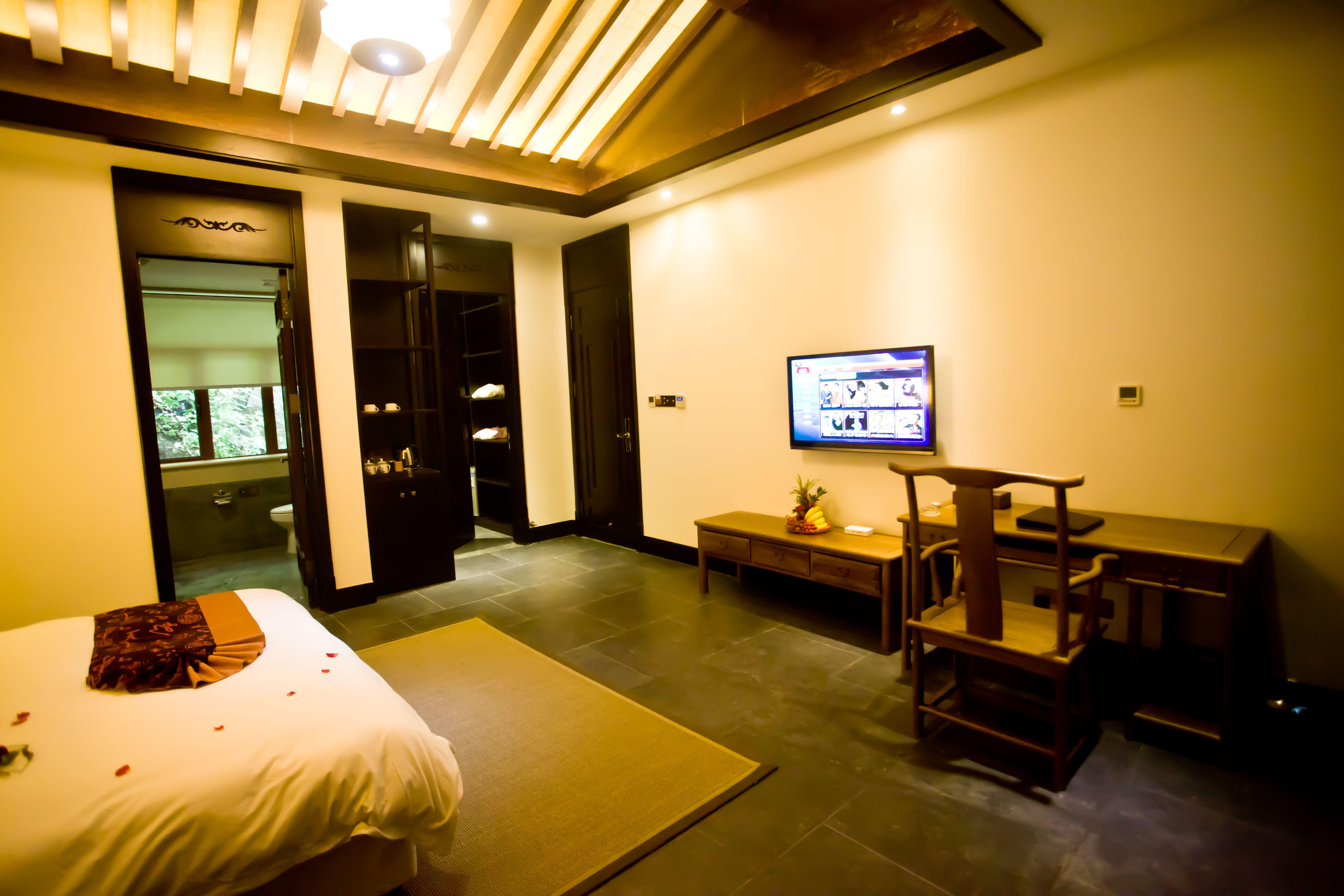 义乌何斯路及斯路何庄酒店文化旅游节
