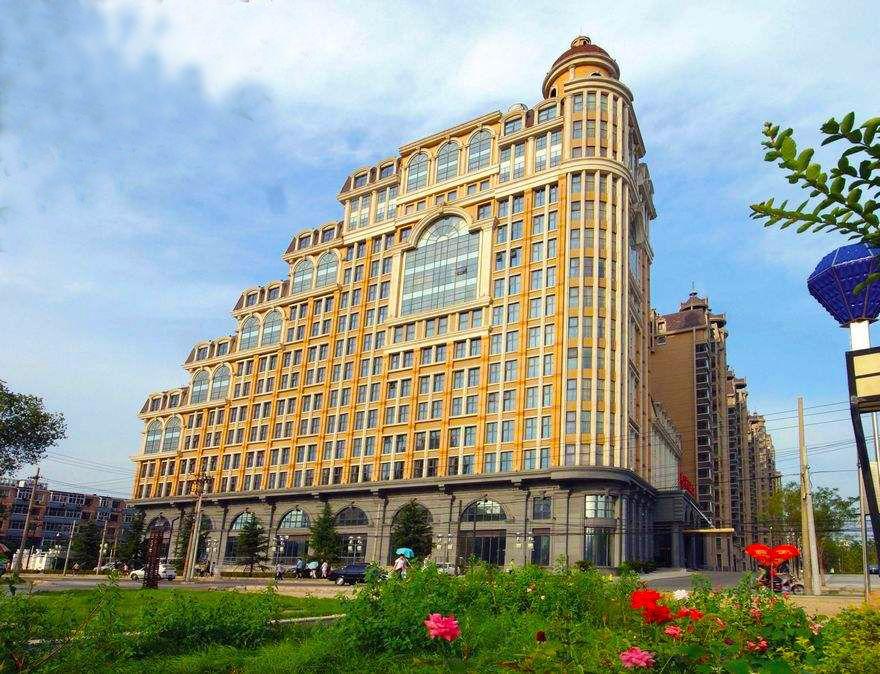 北京丽景湾国际酒店预订/团购