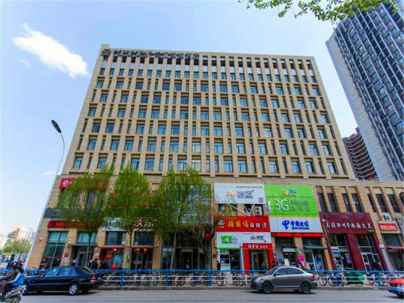 锦江都城酒店(沈阳北一路万达广场店)预订/团购