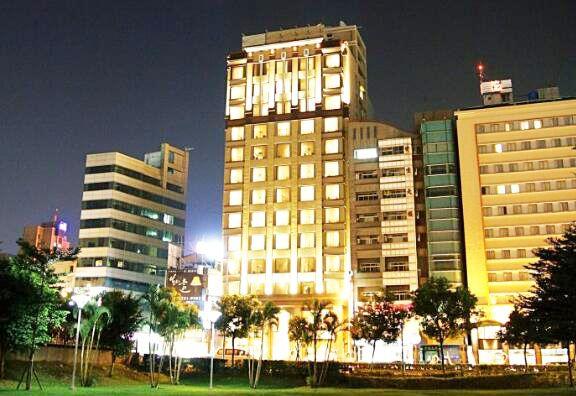 神旺商务酒店(SanWantResidencesTaipei)预订/团购