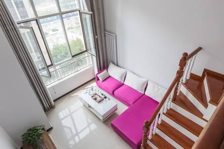 北京佳禾服务公寓预订/团购
