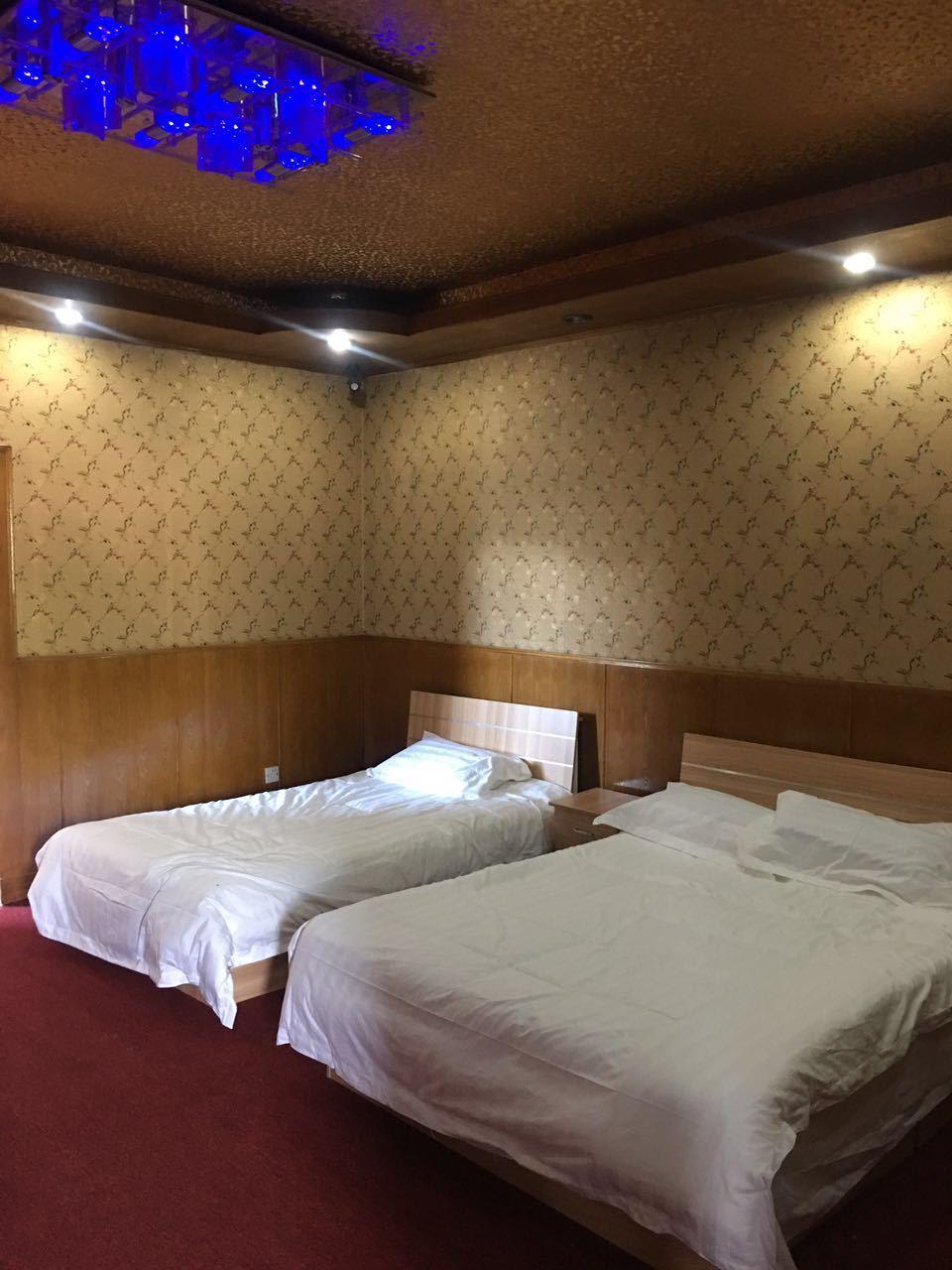 金龙大酒店预订/团购