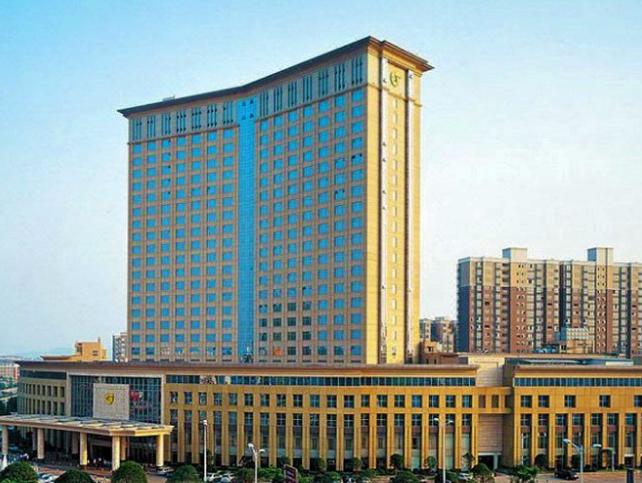 通程温泉大酒店预订/团购