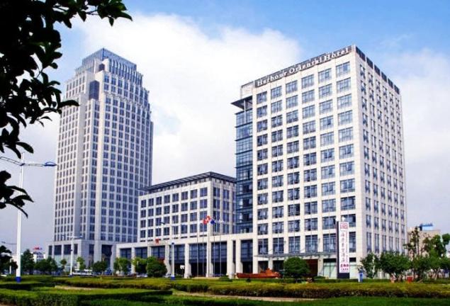 宁波海港东方酒店预订/团购