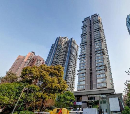 尚悦湾行政公寓(上海陆家嘴店)预订/团购