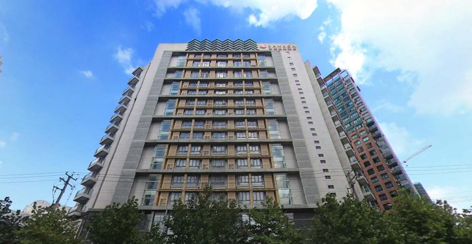 上海财富戴斯酒店预订/团购