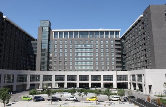 北京大学中关新园酒店预订/团购