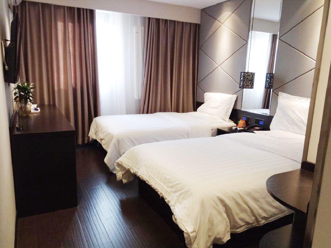 7天连锁酒店(北京农大南路店)预订/团购