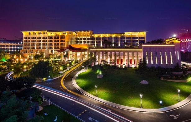 爱琴海国际温泉酒店预订/团购