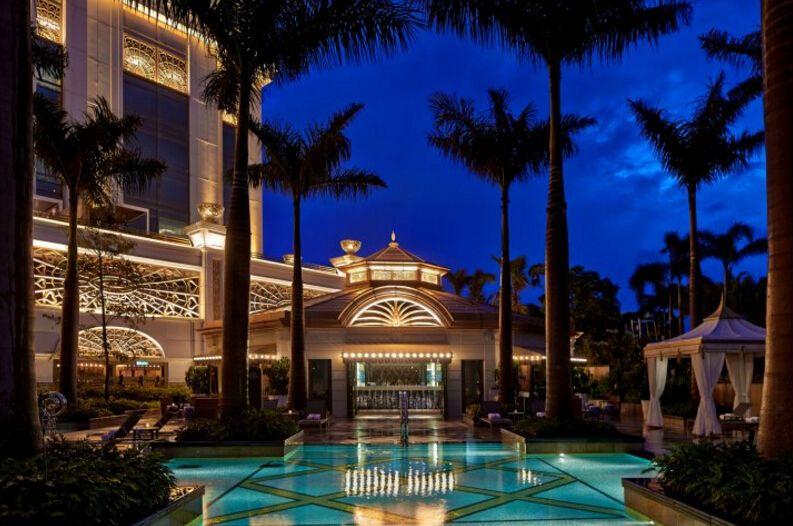 澳门丽思卡尔顿酒店(TheRitz-CarltonMacau)预订/团购