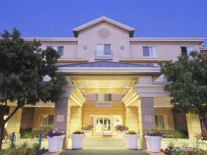 红木城红木海岸套房酒店