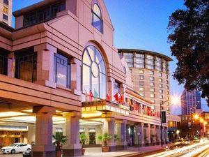 圣荷西費爾蒙特酒店