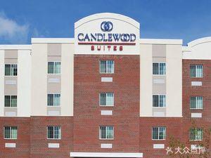 北華盛頓燭木套房酒店