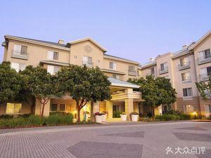 紅木城紅木海岸套房酒店
