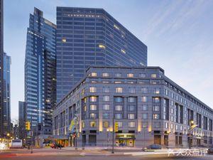 羅根費城希爾頓格芮精選酒店