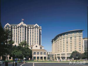 圣何塞費爾蒙特酒店