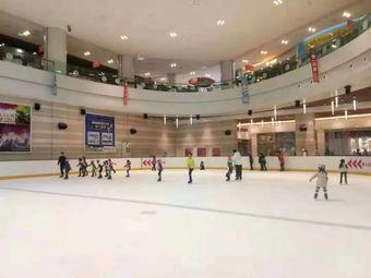 大连飞跃冰上运动中心
