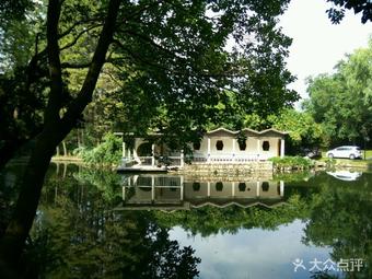 东方明珠公园