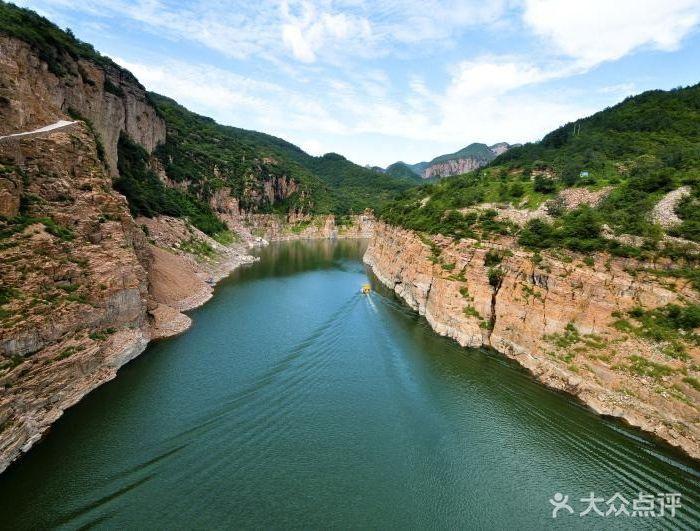 京娘湖风景区