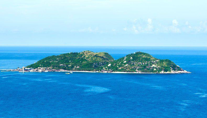 海棠灣紅樹林度假酒店 海南分界洲島旅游區, 可選雙早