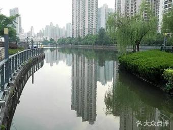 苏州河梦清园环保主题公园