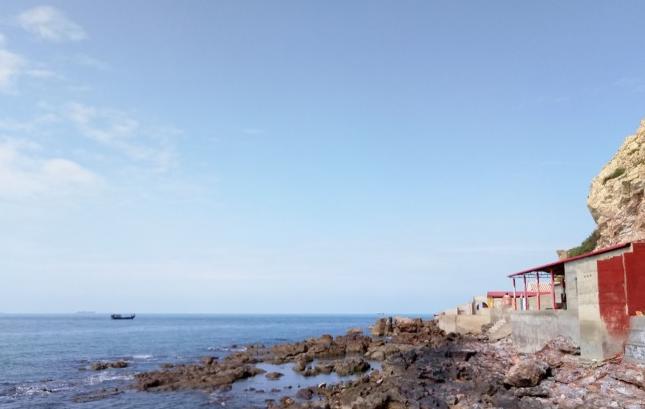 鱼鳞洲风景区