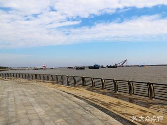 长江第一滩