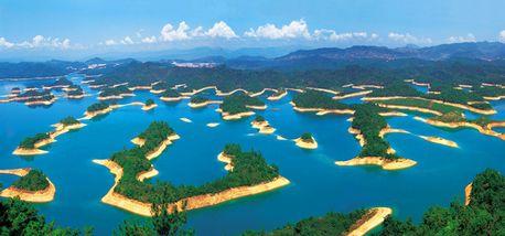 【南京出发】西湖风景名胜区、瑶琳仙境、千岛湖等3日跟团游*游苏杭美景玩浙西双漂-美团