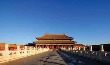 【石家庄出发】颐和园、故宫博物院、南锣鼓巷等无自费3日跟团游*北京高端3日游早发车-美团