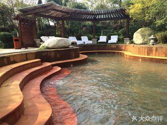 宝山温泉度假酒店