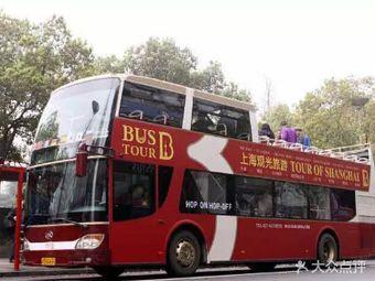 BUS TOUR观光巴士