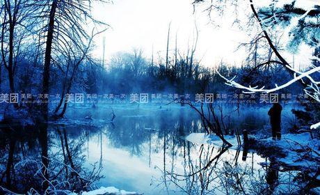 白山-长白山魔界风景区漂流-长白山老里克湖一日专线·包车