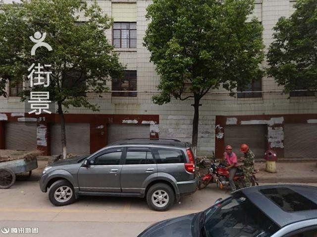 南华县城区清真寺