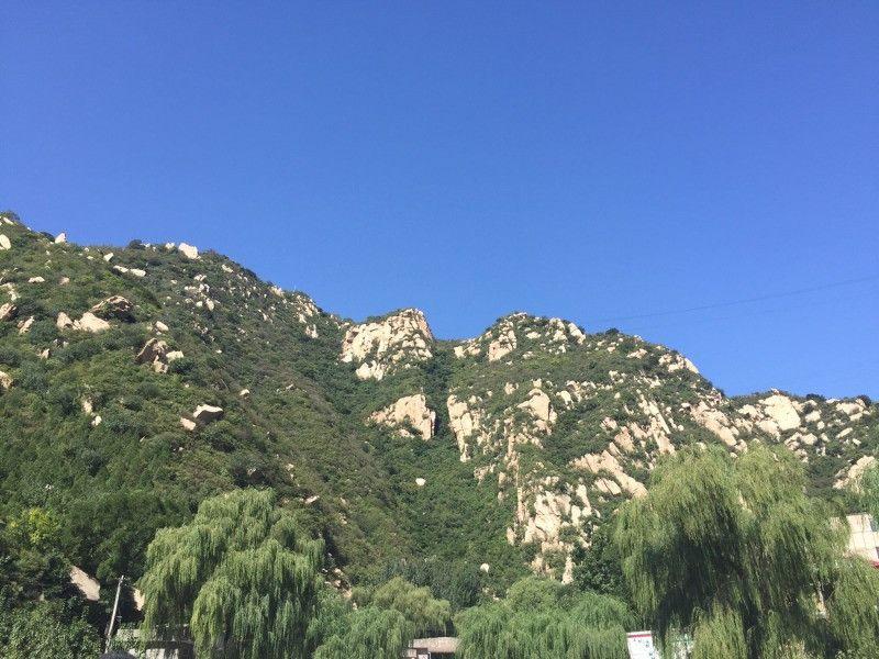 【碓臼峪自然风景区】北京连锁大全,点击查看全部1家