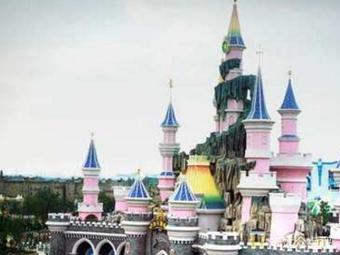 南京魔法城堡