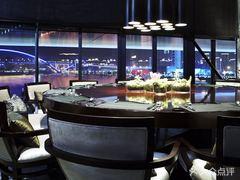 心乐蝶舞精致上海美食餐厅的图片