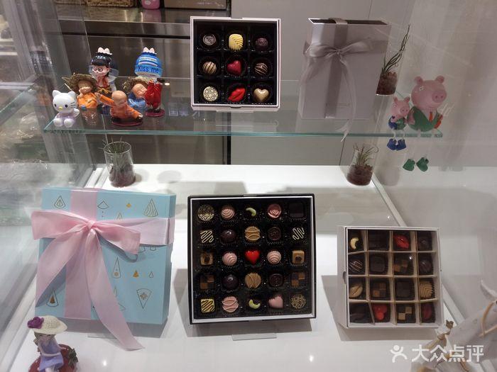 CREEROLE 克蕾洛巧克力店 广州 第18张